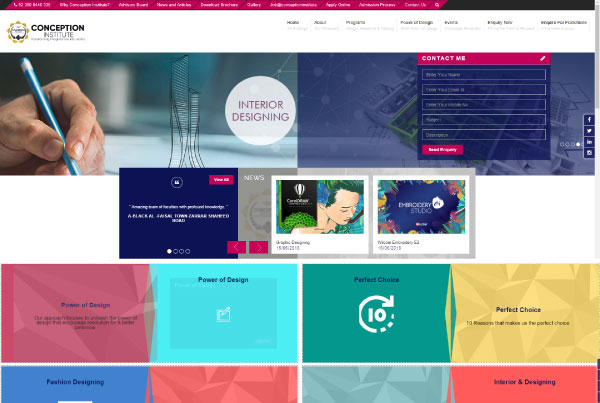 Designmart Pk Is Creative Brochure Design Logo Designer In Gulberg Ii From Pakistan Call 92 321 4343518 For Free Quotation Brochure Designing Catalog Designing Graphic Designing Corporate Identity Branding Logo Designing Responsive Web